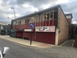 Commercial - Other To Let  Sunderland Tyne and Wear SR1
