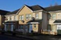 Terraced House To Let  Stonehouse Lanarkshire ML9