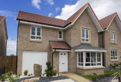 Detached House For Sale  Stonehouse Lanarkshire ML9