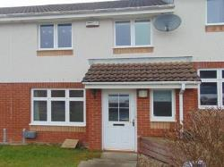 Terraced House For Sale  Blackwood Lanarkshire ML11