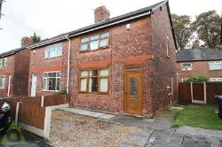 Semi Detached House For Sale  Manchester Greater Manchester M44
