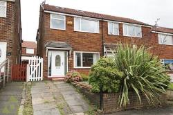 End Terrace House For Sale  Bolton Greater Manchester BL7