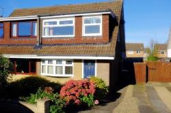 Semi Detached House For Sale  Eaglescliffe Cleveland TS16
