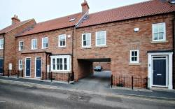 Terraced House To Let  Yarm North Yorkshire TS15