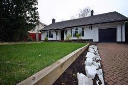 Detached Bungalow To Let  Bolton Greater Manchester BL5