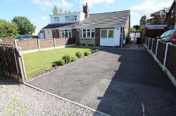 Semi - Detached Bungalow To Let  Bolton Greater Manchester BL5