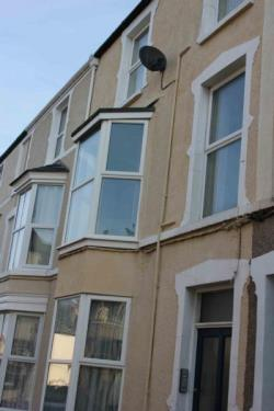 Flat To Let  Abergele Conwy LL22
