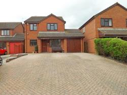 Detached House For Sale  Harvington Worcestershire WR11
