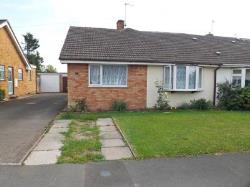 Semi - Detached Bungalow For Sale  Bishampton Worcestershire WR10
