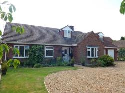 Detached House For Sale  Nr. Pershore Worcestershire WR10