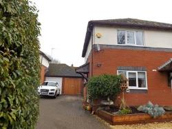 Semi Detached House For Sale  Salford Priors Worcestershire WR11