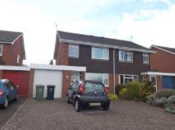 Semi Detached House For Sale  South Littleton Worcestershire WR11