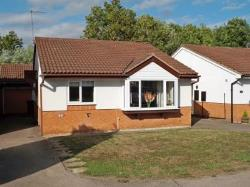 Detached Bungalow For Sale  Evesham Worcestershire WR11