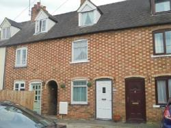 Terraced House To Let  Evesham Worcestershire WR11