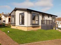 Mobile Home For Sale  North Littleton Worcestershire WR11