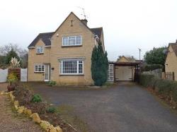 Detached House For Sale  Willersey Worcestershire WR12