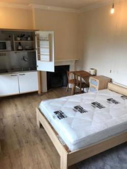 Flat To Let  Pulloxhill,Silsoe Bedfordshire MK45