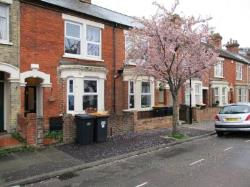 Terraced House To Let  Bedford Bedfordshire MK41