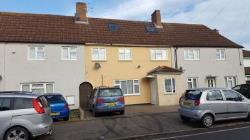 Terraced House For Sale  Bedford Bedfordshire MK42