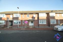 Terraced House To Let  Gateshead Tyne and Wear NE8