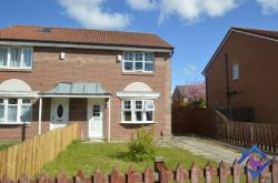 Semi Detached House For Sale  Hartlepool Cleveland TS24