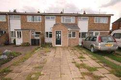 Terraced House For Sale  Lower Shelton Bedfordshire MK43