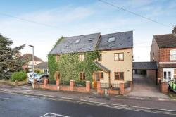 Detached House For Sale  Wootton Bedfordshire MK43