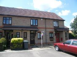 End Terrace House To Let  Marston Moretaine Bedfordshire MK43