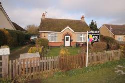 Detached Bungalow For Sale  Great Barford Bedfordshire MK44