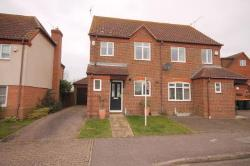 Semi Detached House For Sale  Milton Ernest Bedfordshire MK44