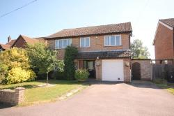 Detached House For Sale  Wilstead Bedfordshire MK45