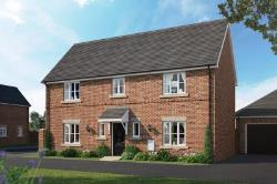 Detached House For Sale  Houghton Conquest Bedfordshire MK45