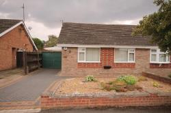 Semi - Detached Bungalow For Sale  Putnoe Bedfordshire MK41