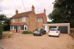 Detached House For Sale  Harrowden Bedfordshire MK42