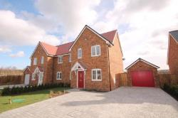 Semi Detached House For Sale  Houghton Conquest Bedfordshire MK45