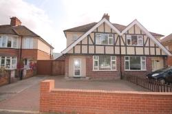 Semi Detached House For Sale  Bedford Bedfordshire MK42
