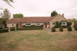 Detached Bungalow For Sale  Wilden Bedfordshire MK44