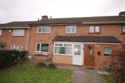 Terraced House For Sale  Brickhill Bedfordshire MK41