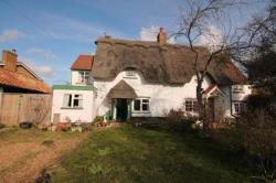 Semi Detached House For Sale  Great Barford Bedfordshire MK44