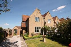 End Terrace House For Sale  cople Bedfordshire MK44