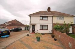 Semi Detached House For Sale  kempston Bedfordshire MK42
