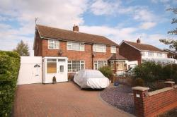 Semi Detached House For Sale  Brickhill Bedfordshire MK41
