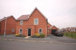 Detached House For Sale  Marston Mortaine Bedfordshire MK43