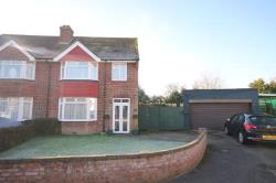 Semi Detached House For Sale  Bedford  Bedfordshire MK44