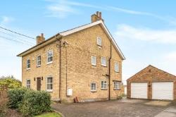 Detached House For Sale  Bedford  Bedfordshire MK44