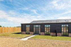 Semi Detached House For Sale  Wilden  Bedfordshire MK44