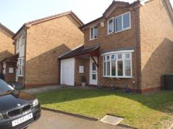 Detached House To Let  Kempston Bedfordshire MK42