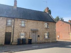 End Terrace House To Let  Harrold Bedfordshire MK43