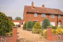 Semi Detached House For Sale  Stewartby Bedfordshire MK43