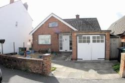 Detached Bungalow For Sale  Northwich Cheshire CW9